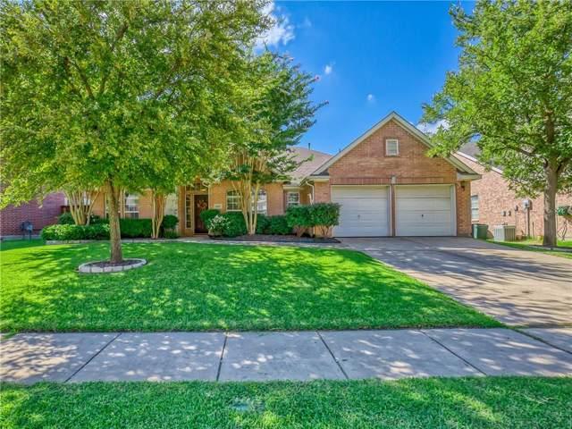 11377 Diablo Grande Drive, Frisco, TX 75035 (MLS #14184937) :: RE/MAX Town & Country