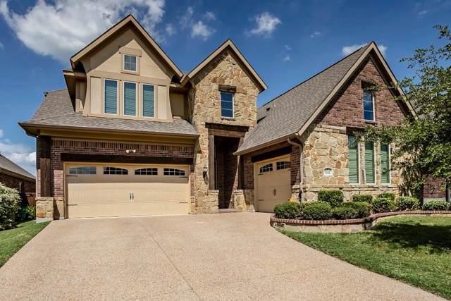 1232 Wedgewood Drive, Forney, TX 75126 (MLS #14184943) :: Lynn Wilson with Keller Williams DFW/Southlake