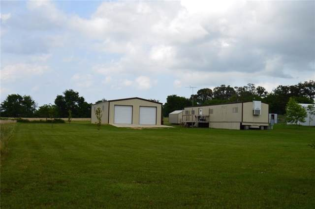 TBD County Road 1214, Quitman, TX 75783 (MLS #14184954) :: The Heyl Group at Keller Williams