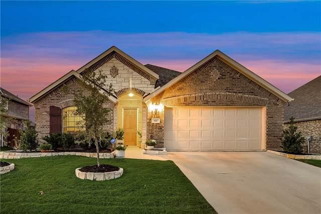 417 Rockaway Drive, Midlothian, TX 76065 (MLS #14184958) :: Lynn Wilson with Keller Williams DFW/Southlake