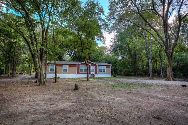 10148 County Road 313, Terrell, TX 75161 (MLS #14184961) :: The Heyl Group at Keller Williams