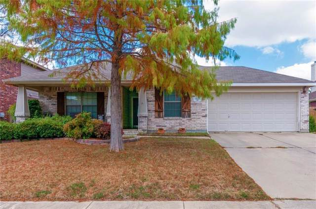 1017 Colbert Drive, Fort Worth, TX 76131 (MLS #14184975) :: RE/MAX Town & Country