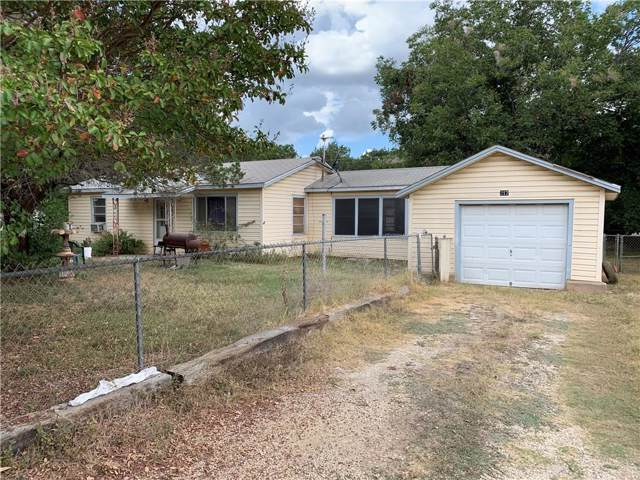 217 Scenic Drive, Whitney, TX 76692 (MLS #14184982) :: The Chad Smith Team