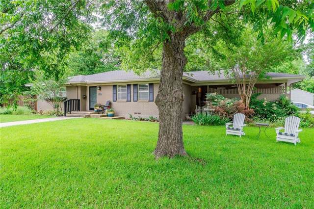 1727 Bonner Street, Mckinney, TX 75069 (MLS #14184983) :: Potts Realty Group