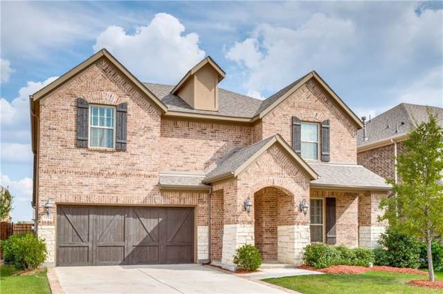7304 Clementine Drive, Irving, TX 75063 (MLS #14184984) :: The Heyl Group at Keller Williams