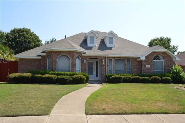 2406 Lawton Lane, Rowlett, TX 75089 (MLS #14184991) :: Vibrant Real Estate
