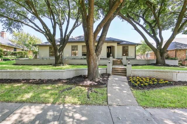 2002 Faulkner Drive, Rowlett, TX 75088 (MLS #14184993) :: Vibrant Real Estate
