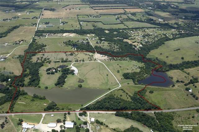 744 Bourland Bend, Celina, TX 75009 (MLS #14185000) :: Real Estate By Design
