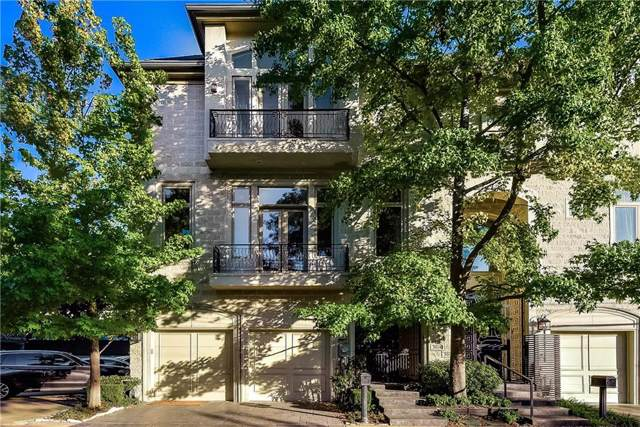 3014 Hood Street, Dallas, TX 75219 (MLS #14185005) :: Kimberly Davis & Associates