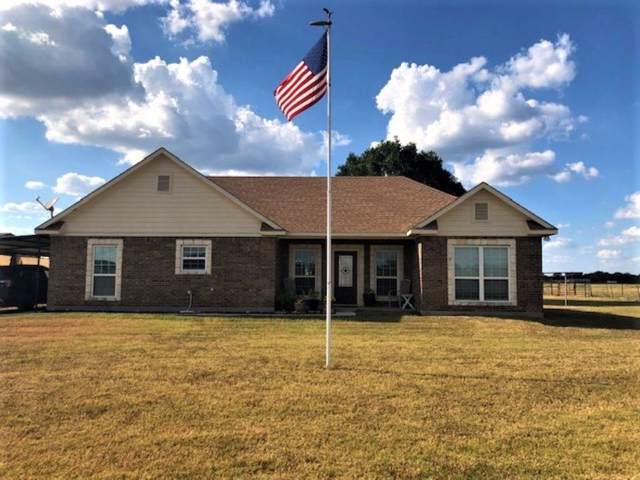 12008 County Road 4230, Purdon, TX 76679 (MLS #14185034) :: The Chad Smith Team