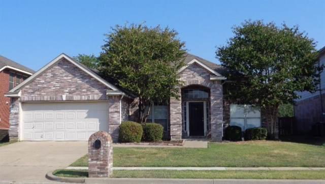 7305 Circle Drive, North Richland Hills, TX 76180 (MLS #14185045) :: Caine Premier Properties