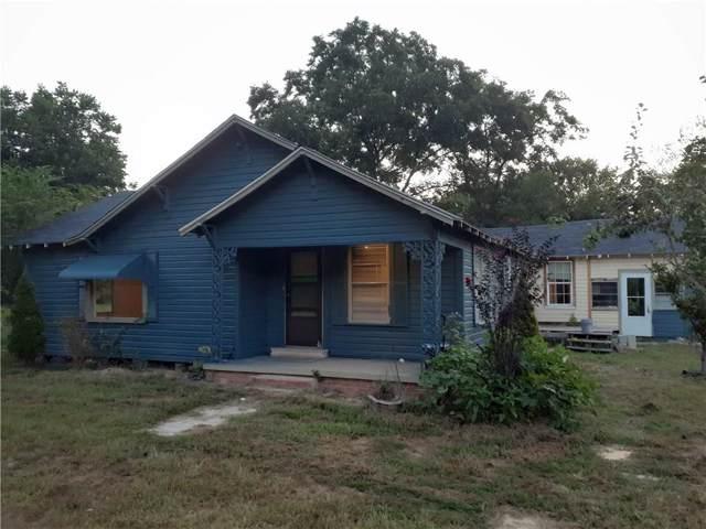 421 Clark Street, Quitman, TX 75783 (MLS #14185068) :: Kimberly Davis & Associates