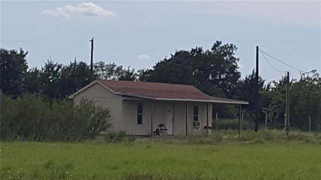 19045 County Road 4057, Kemp, TX 75143 (MLS #14185078) :: The Heyl Group at Keller Williams