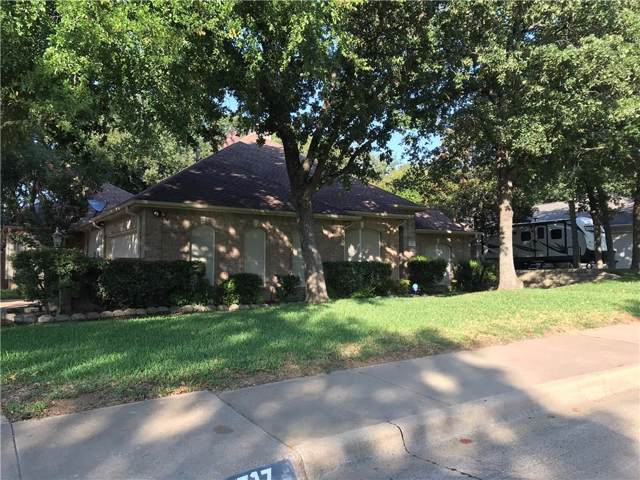 717 Red Oak Summit, Crowley, TX 76036 (MLS #14185084) :: Potts Realty Group