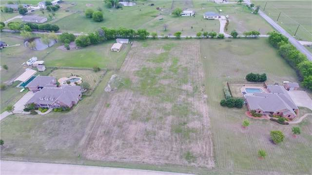 9050 Prairie Meadow Lane, Celina, TX 75009 (MLS #14185086) :: Real Estate By Design