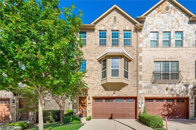 7835 Liverpool Lane, Irving, TX 75063 (MLS #14185092) :: All Cities Realty
