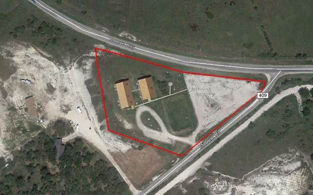 5601 Monroe, Cresson, TX 76035 (MLS #14185097) :: The Heyl Group at Keller Williams
