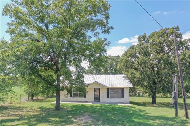 8863 N Hwy 19 Highway, Sulphur Springs, TX 75482 (MLS #14185107) :: Kimberly Davis & Associates