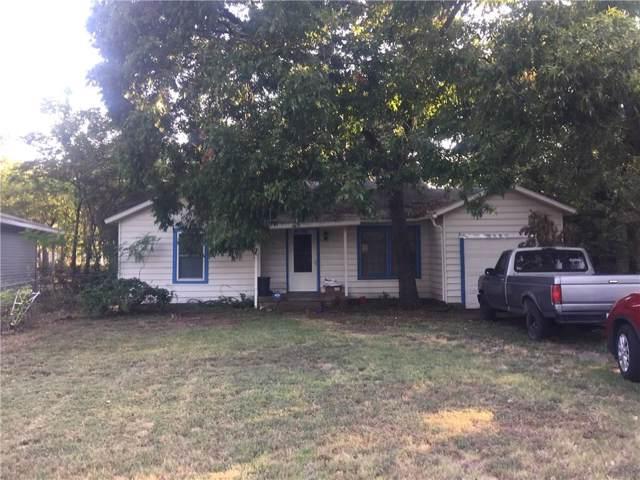 15 Lynn Court, Hurst, TX 76053 (MLS #14185114) :: Baldree Home Team