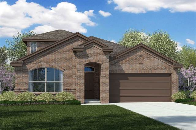 440 Windsail Lane, Azle, TX 76020 (MLS #14185121) :: Baldree Home Team
