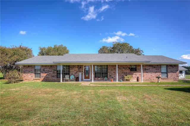 8320 Farm Road 2653 S, Cumby, TX 75433 (MLS #14185127) :: The Rhodes Team