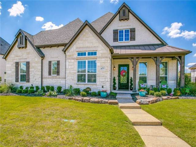 503 Asheville Lane, Trophy Club, TX 76262 (MLS #14185133) :: The Mitchell Group