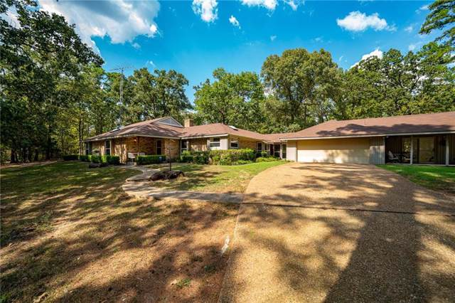 3151 Vz County Road 4609, Ben Wheeler, TX 75754 (MLS #14185137) :: Baldree Home Team