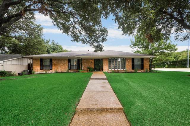 4141 Candlenut Lane, Dallas, TX 75244 (MLS #14185175) :: The Mitchell Group