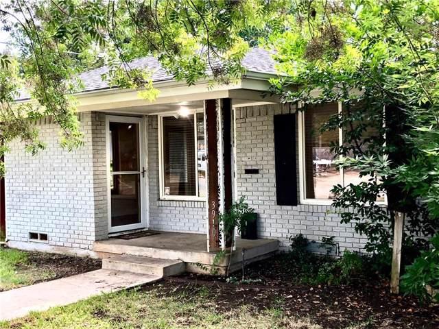 3910 Valley Ridge Road, Dallas, TX 75220 (MLS #14185235) :: Van Poole Properties Group