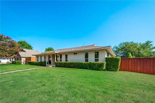 3404 Columbia Boulevard, Garland, TX 75043 (MLS #14185245) :: The Heyl Group at Keller Williams