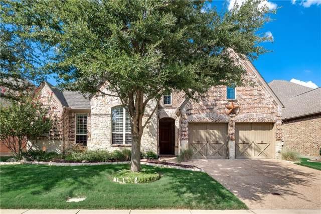 8020 Brasstown Drive, Mckinney, TX 75070 (MLS #14185248) :: Robbins Real Estate Group