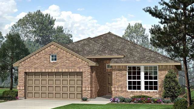 464 Windsail Lane, Azle, TX 76020 (MLS #14185250) :: Potts Realty Group