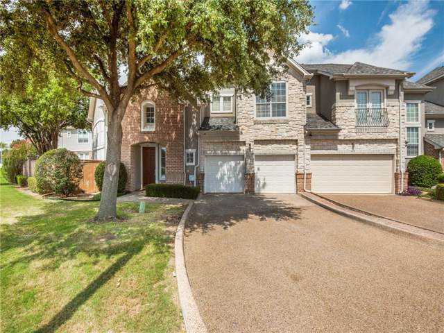 2627 Rue De Ville, Irving, TX 75038 (MLS #14185258) :: The Good Home Team