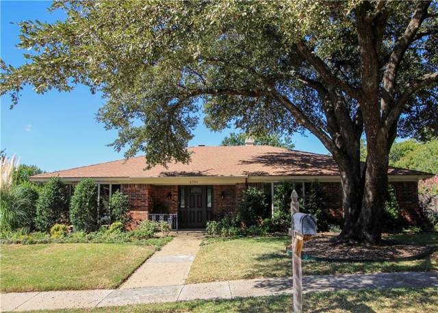 6501 Chilton Drive, North Richland Hills, TX 76182 (MLS #14185261) :: Baldree Home Team