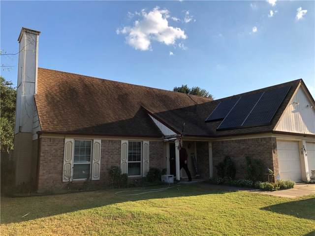 2629 Chatham Court, Grand Prairie, TX 75052 (MLS #14185273) :: All Cities Realty