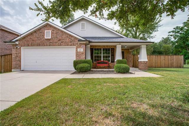 444 Charming Avenue, Cedar Hill, TX 75104 (MLS #14185277) :: Baldree Home Team