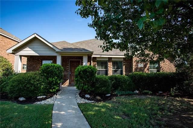 220 Victoria, Royse City, TX 75189 (MLS #14185297) :: RE/MAX Landmark