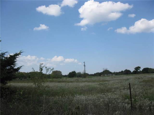County County Road 4072, Kemp, TX 75143 (MLS #14185312) :: The Heyl Group at Keller Williams