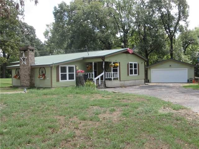 954 County Road 4940, Quitman, TX 75783 (MLS #14185324) :: The Heyl Group at Keller Williams
