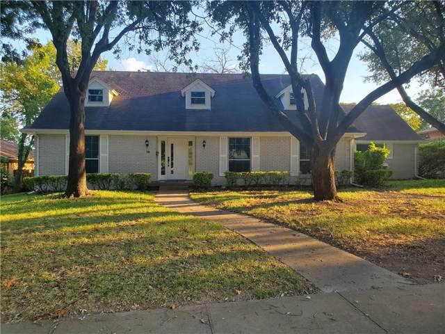 508 Brook Valley Lane, Dallas, TX 75232 (MLS #14185339) :: The Heyl Group at Keller Williams