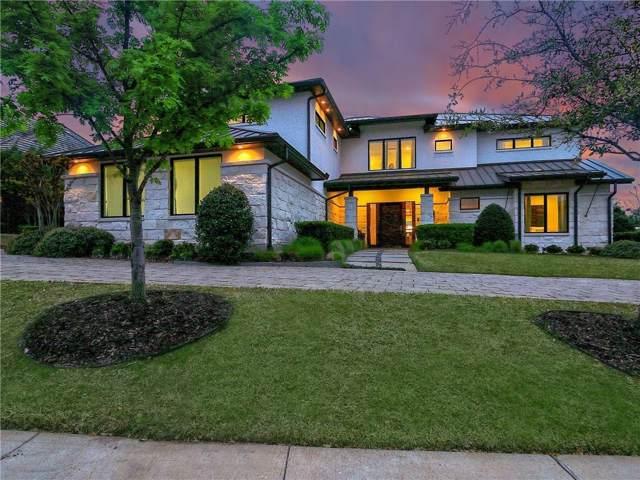 1810 Driskill Drive, Irving, TX 75038 (MLS #14185361) :: All Cities Realty