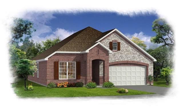 2912 Prairie Trail Avenue, Aubrey, TX 76227 (MLS #14185365) :: RE/MAX Town & Country