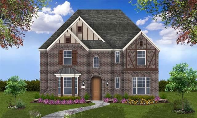 1510 Colorado Ruby Court, Arlington, TX 76005 (MLS #14185371) :: RE/MAX Pinnacle Group REALTORS