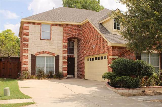 4405 Rancho Del Norte Trail, Mckinney, TX 75070 (MLS #14185376) :: Potts Realty Group