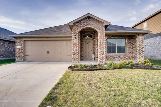 6312 Eland Run, Fort Worth, TX 76179 (MLS #14185386) :: The Chad Smith Team