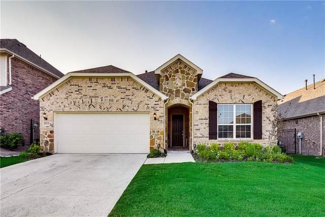 1823 Pacific Pearl Lane, Wylie, TX 75098 (MLS #14185388) :: Performance Team