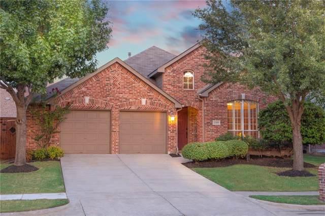 2309 Pheasant Drive, Little Elm, TX 75068 (MLS #14185392) :: The Good Home Team
