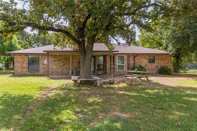 1825 Fm 67, Covington, TX 76636 (MLS #14185395) :: Kimberly Davis & Associates