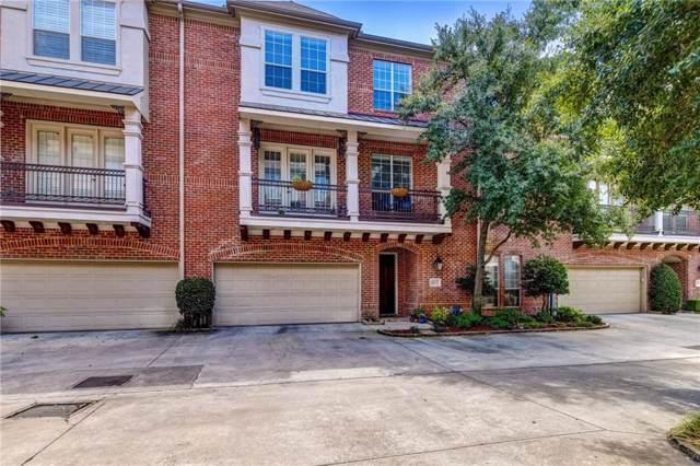 4514 Holland Avenue B, Dallas, TX 75219 (MLS #14185417) :: Van Poole Properties Group