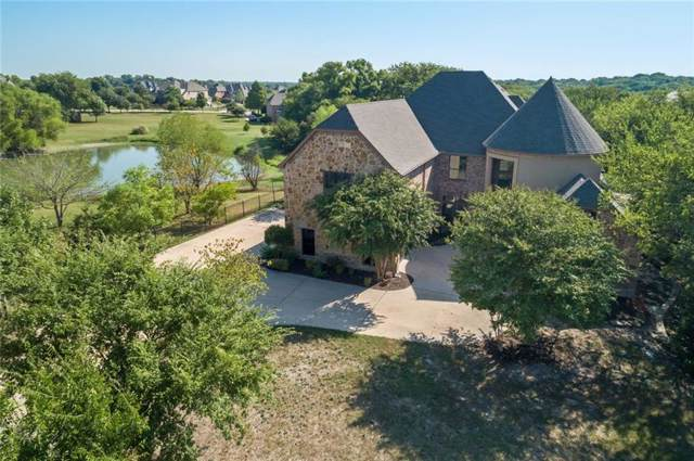 470 Stonebrook Drive, Fairview, TX 75069 (MLS #14185422) :: The Star Team | JP & Associates Realtors